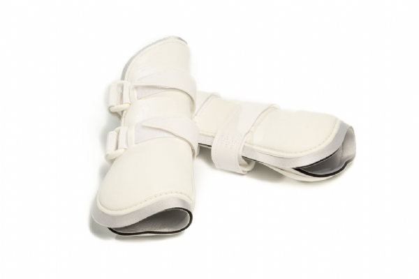 Tendon Boots, Racing Tack white